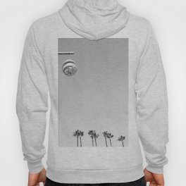 Silver Lake Ball Hoody