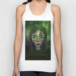 The Look Unisex Tank Top