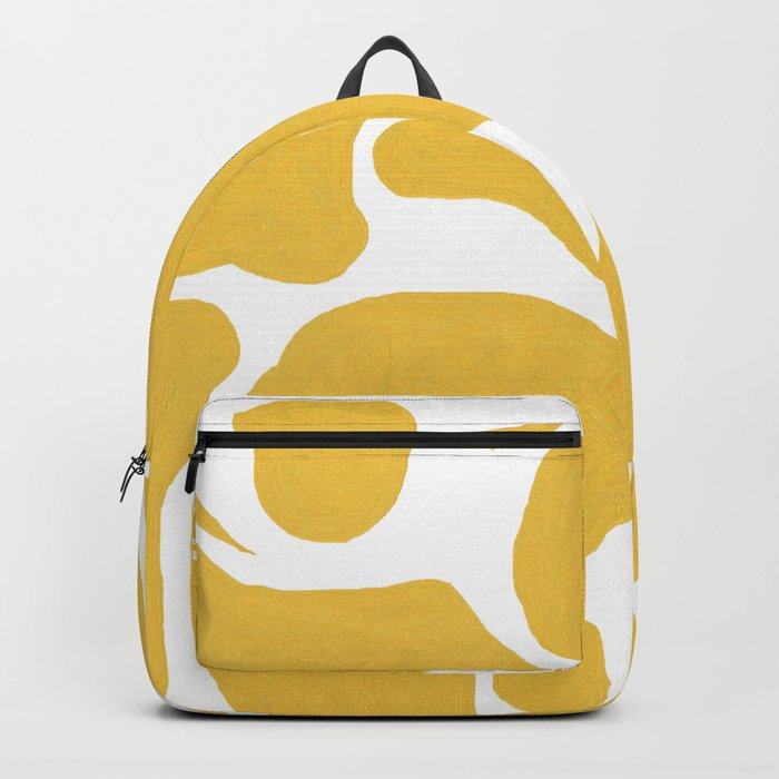The Dance Backpack