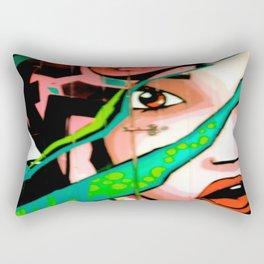 A Stunner Rectangular Pillow