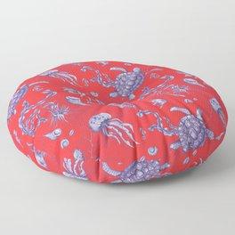 SEA Floor Pillow
