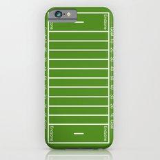 Football Field design Slim Case iPhone 6s