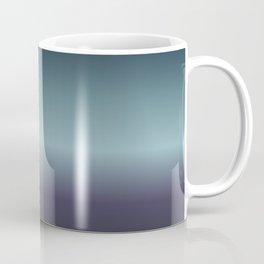 Fog and Steel Coffee Mug