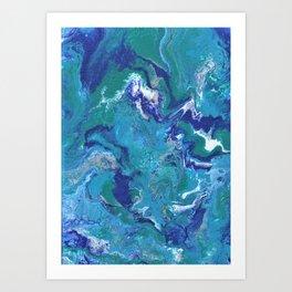 Artwork_048 - jessie.does.art Art Print