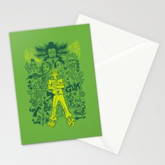 Tokyo-to Stationery Cards