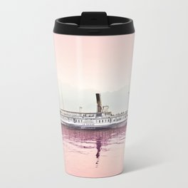 New Horizons Travel Mug