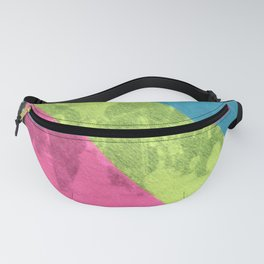 Fluo Marching Band Fanny Pack