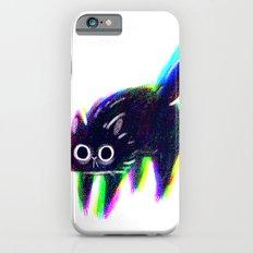 Inter-dimensional Cat Slim Case iPhone 6s