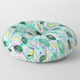 Collective Floor Pillow