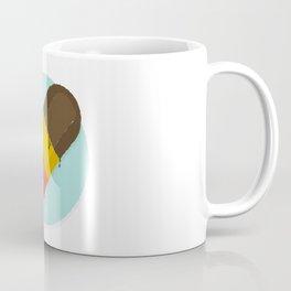Eis am Stiel Coffee Mug
