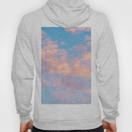 Dream Beyond The Sky (no text) Hoody