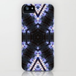 star electro iPhone Case
