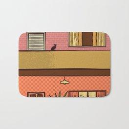 House Bath Mat