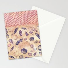 pufferfish Stationery Cards