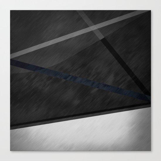 PJH/75 Canvas Print