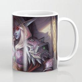 Warchief Sylvanas Coffee Mug