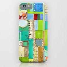 Iphonecase9 iPhone 6 Slim Case