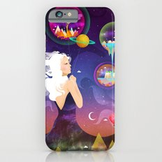 Wonderworlds iPhone 6s Slim Case