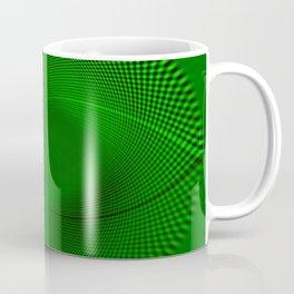Not easy being Green Coffee Mug