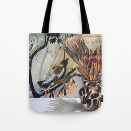 French Dream Tote Bag