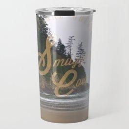 The Smuggler's Cove Travel Mug