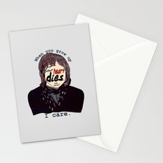 The Breakfast Club - Ally Stationery Cards