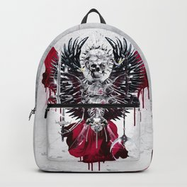 Skull Lord Backpack