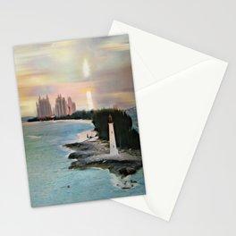 The Islands Of The Bahamas - Nassau Paradise Island Stationery Cards