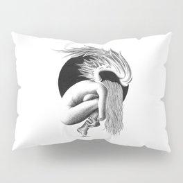 ABSENCE Pillow Sham