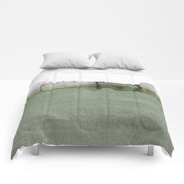 Serene Moments 02e by Kathy Morton Stanion Comforters