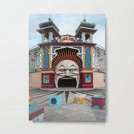 Southern Australia -02 Metal Print