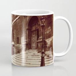 Coin Rue De La Montagne Ste Genevieve Coffee Mug
