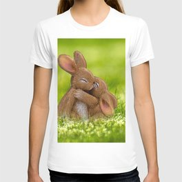 Easter Bonny | Lapin de Pâques T-shirt
