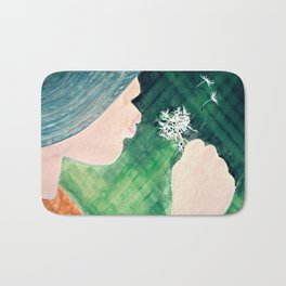 Wishes Can Come True Bath Mat