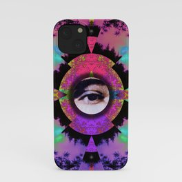 Visionary Expansion iPhone Case