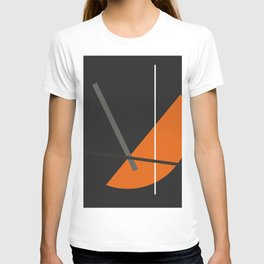 Geometric Abstract Art #8 T-shirt