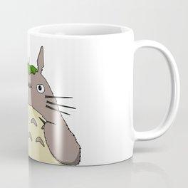 My Neighbour Doesn't Like You Coffee Mug