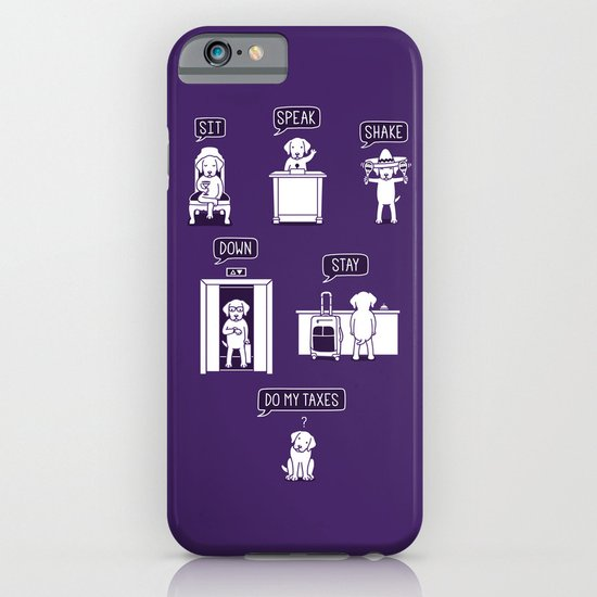 Common Commands iPhone & iPod Case
