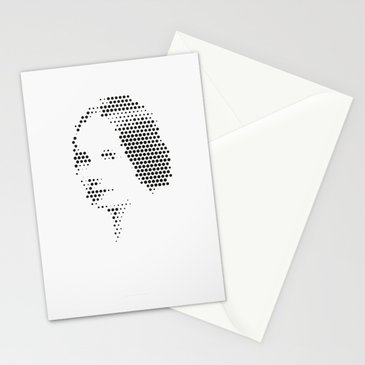 ADA LOVELACE | Legends of computing Stationery Cards by thesoundofapplause