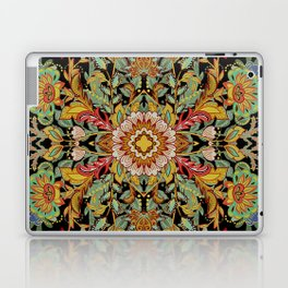 Dance Between Fire Now! Laptop & iPad Skin