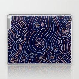 BP 40 Wood Grain Laptop & iPad Skin
