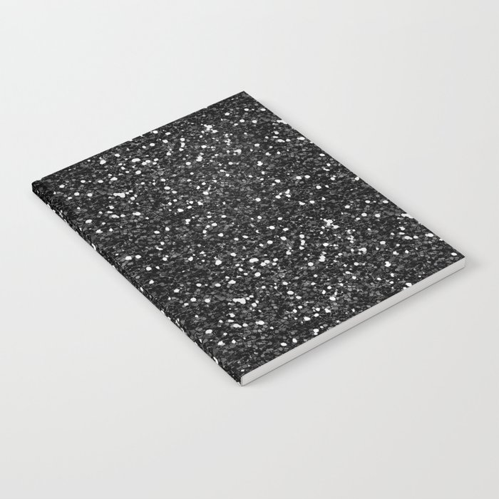 Black Diamond 01 Notebook