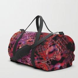 Square et Tumulte Duffle Bag