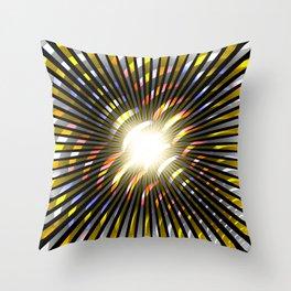 Incandescent, 2370j Throw Pillow