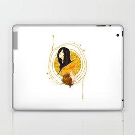 The Shadow of a Broken Dream Laptop & iPad Skin