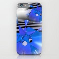 Les fleurs de la mathématique -7- Slim Case iPhone 6s