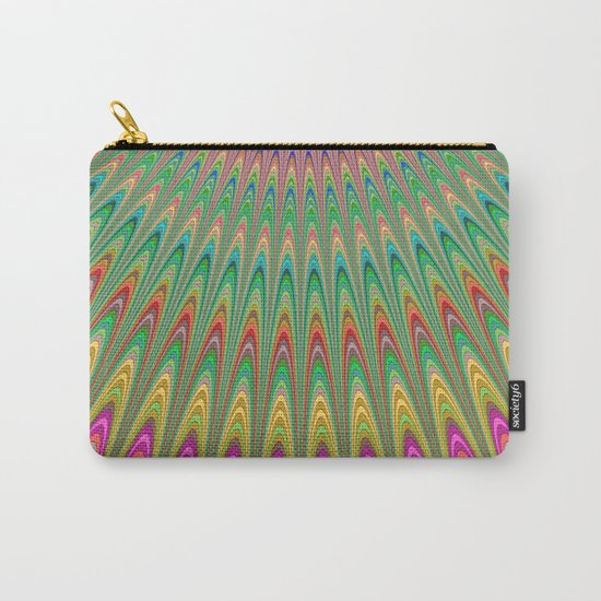 Blessing Carry-All Pouch