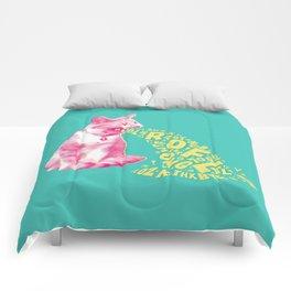 Word Vomit Comforters