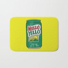 Mello Yello Bath Mat