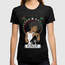 BRGR - Roller Girls Rock Nouveau T-shirt